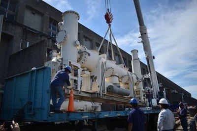 Avanzan trabajos para adecuación de la Línea de 500 kV
