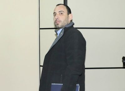 JEM: Elevan a juicio caso de Fernández Lippmann