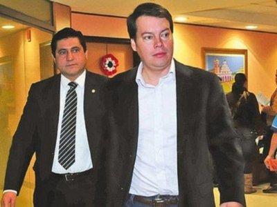 Ex presidente del Indert frena inicio de un juicio por lesión de confianza