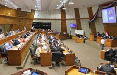 Diputados aprueba con modificaciones el desbloqueo de listas