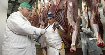 En lo que va de 2019 Chile y Rusia siguen liderando las compras de carne paraguaya