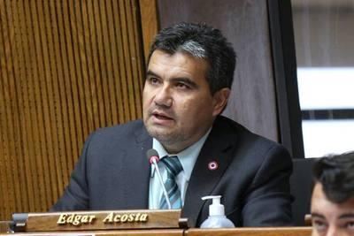Que se elija un subcontralor, dice Acosta