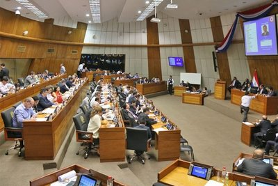 Diputados aprobaron desbloqueo pero sin paridad