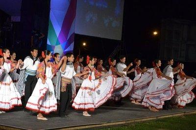 Mañana se realiza el evento «El folklore sale a las calles»