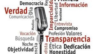Conmemoran día del Periodista en Paraguay