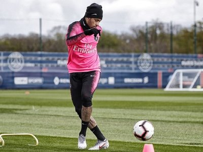 Neymar dice que le gustaría jugar en Flamengo y Santos