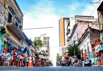 """La Chispa reunirá a artistas en el """"Me llaman Calle fest"""""""