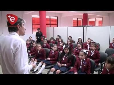 CELEBRAN DIA INTERNACIONAL DE LAS NIÑAS EN LAS TIC