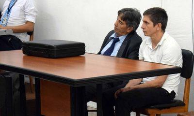 12 años de prisión por robo con resultado de lesión grave