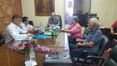 Jubilados Bancarios denuncian posible despojo a la Caja Bancaria, avalado por Hacienda