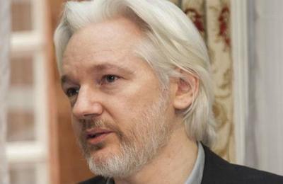 WikiLeaks alerta que EE.UU. quiere la pena de muerte para Assange con una ley de hace 100 años