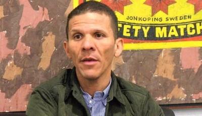 Régimen de Maduro volvió a arrestar al diputado opositor Gilber Caro