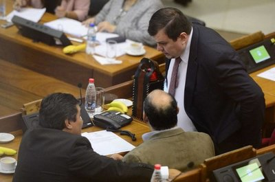 """""""Ping-pong"""" en el Parlamento puede demorar la ley contra lista """"sábana"""""""