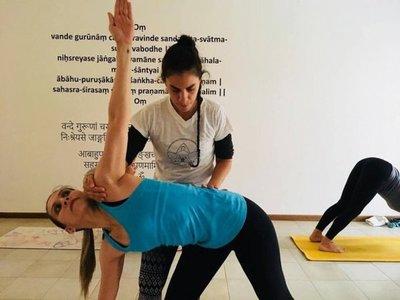 Profundizar con Ashtanga yoga