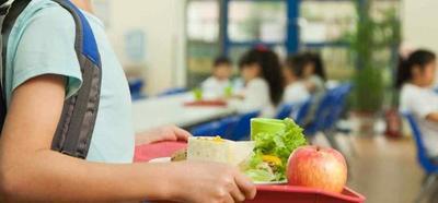 "Buscan que estudiantes accedan a ""cantinas saludables"" en Ypacarai"