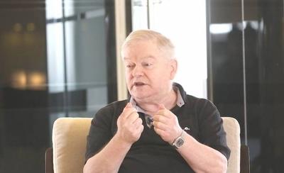 Padre Aldo Trento en terapia intermedia: evoluciona de manera favorable, afirman