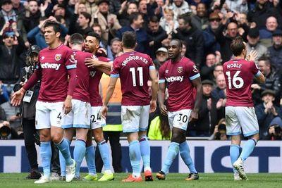 Con un Balbuena estelar, West Ham da el golpazo en Londres