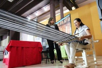 HOY / IPA anuncia dos proyectos para revalorizar artesanía local