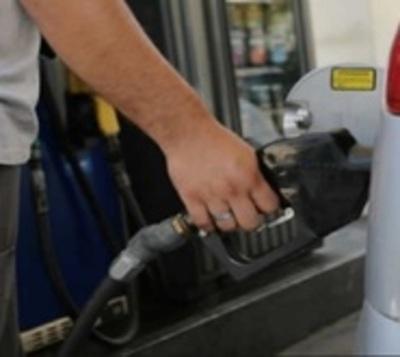 Precio de gasoil subirá G. 600 por litro a partir del lunes