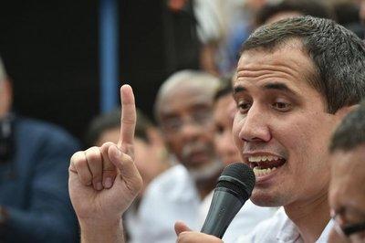 Guaidó se impone en la OEA y logra poder para influir en Latinoamérica