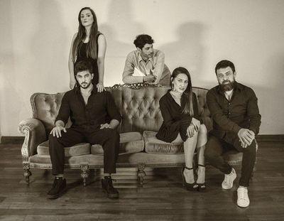 """Obra teatral """"La espera"""" en Alianza Francesa"""