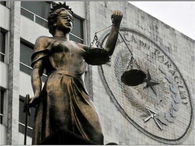 Los desafíos que enfrenta la Justicia