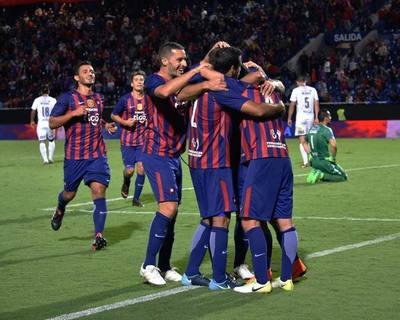 Cerro Porteño y Nacional jugarán esta noche en el Defensores