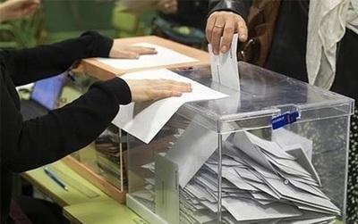 Elecciones en España:La participación es la segunda más alta del país