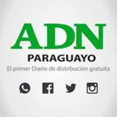 Techo del Hospital de Presidente Franco está repleto de goteras