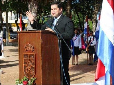 Intendente de Concepción tiene medidas alternativas por desacato