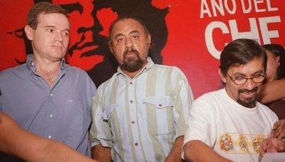 Esperan avance en proceso para revocar estatus de refugiados a Martí y Arrom