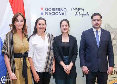 Artesana es Tesoro Nacional
