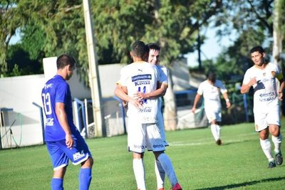 Sportivo Luqueño gana en el arranque de la fecha 19 del Apertura