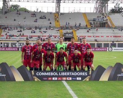 ¿Por qué jugó Dos Santos en la Copa?