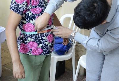 Unas 2.600 muertes al año se asocian a la obesidad en Paraguay