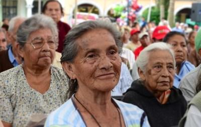 Día nacional del adulto mayor: STP brinda datos sobre encuesta realizada