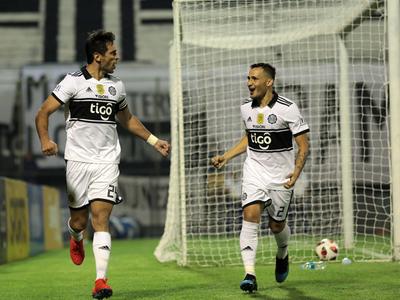 Los 17 goles de la fecha 18 del Apertura 2019