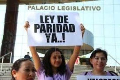 Mario Abdo confirma que conversará con senadores de Añetete sobre ley de paridad