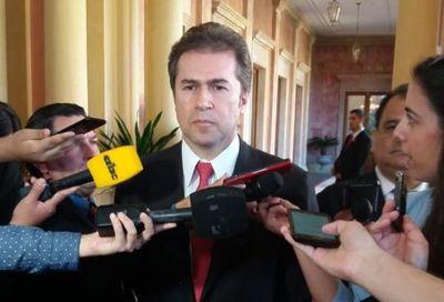 Castiglioni anunció visita del presidente brasileño