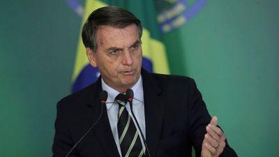 A Bolsonaro le preocupa posible retorno del kirchnerismo
