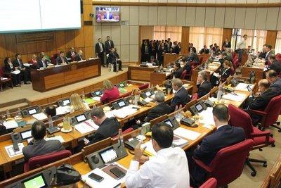Senado prevé sesión extra para tratar juicio político a Garay Zucolillo