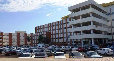 Hospital de Clínicas atenderá urgencias el 30 de abril y 1 de mayo