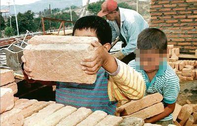 Gobierno Nacional lanza estrategias para erradicar el trabajo infantil