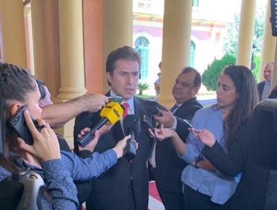 Paraguay espera visita oficial del Presidente Jair Bolsonaro en mayo