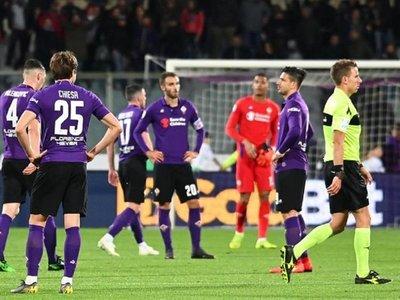 El Sassuolo agudiza la crisis del Fiorentina