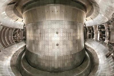 China se mete en la energía renovable y avanza hacia la fusión nuclear