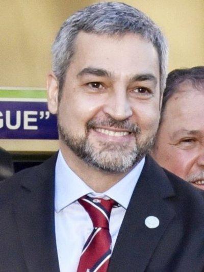 Marito dice que apoya la paridad en las listas