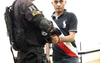 Condenan a hombre que perpetró millonario robo