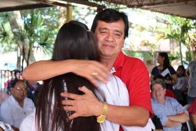 """Concejales """"obedientes"""" a Rojas aprobaron rendición de cuentas durante caldeada sesión"""