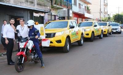 Guerra sin cuartel al dengue en Alto Paraná